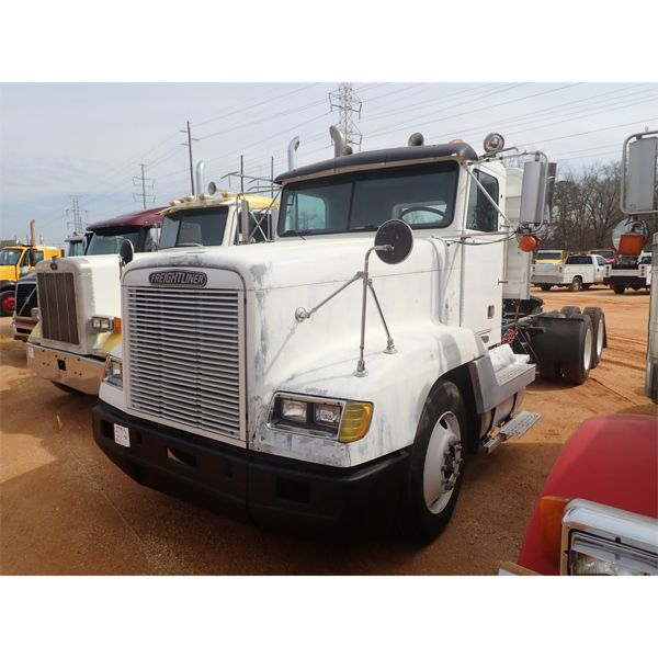1993 FREIGHTLINER  Day Cab Truck