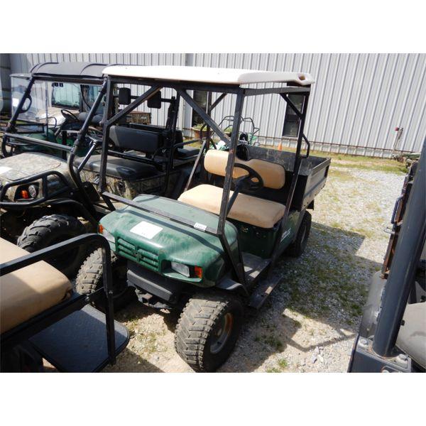 EZ-GO WORKHORSE Golf Cart
