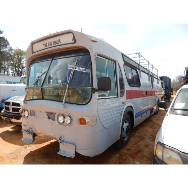 GMC T6H4523A Bus