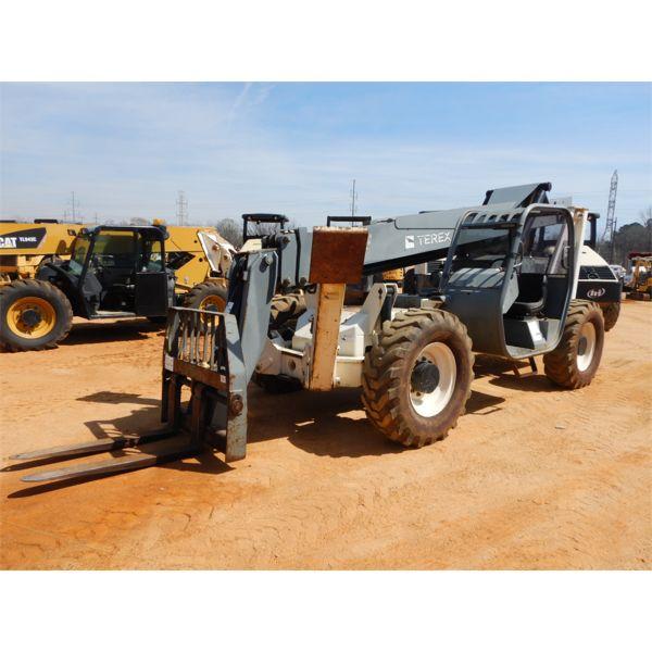 TEREX TH10006A Forklift - Telehandler