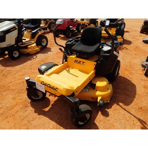 CUB CADET RZT  Lawn Mower