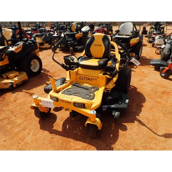 CUB CADET ULTIMA Z71 Lawn Mower