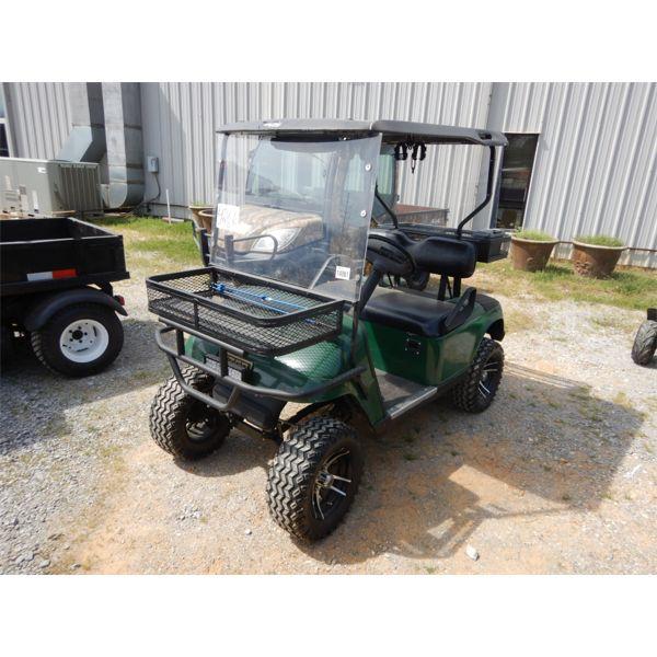 EZ GO A299 Golf Cart