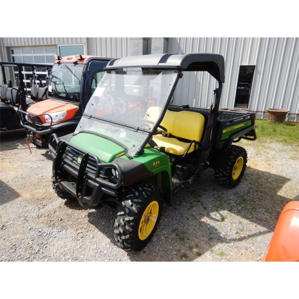 2015 JOHN DEERE GATOR 825I ATV