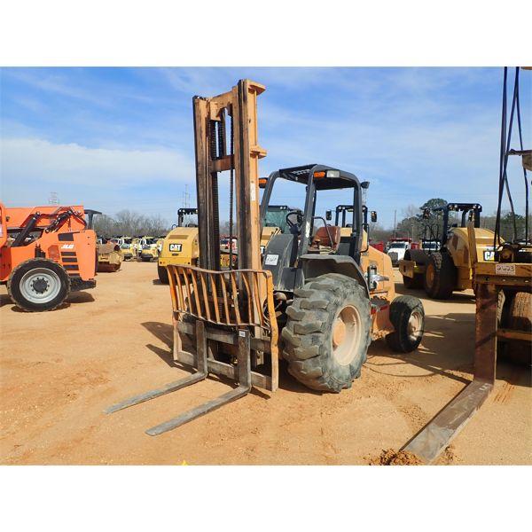 CASE 586G Forklift - Mast