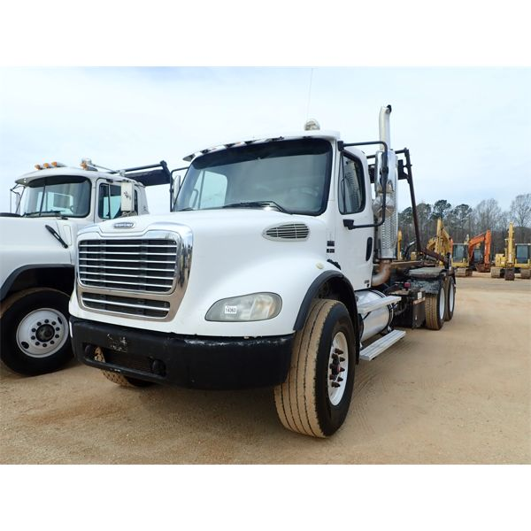 2006 FREIGHTLINER M2 Roll Off Truck
