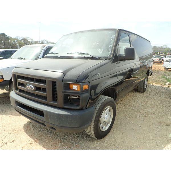 2003 FORD  Cargo Van