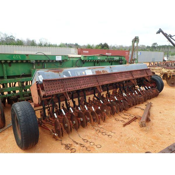 LILLSTON  grain drill
