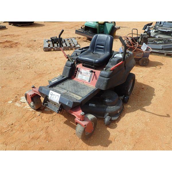 TROY BILT MUSTANG XP Lawn Mower