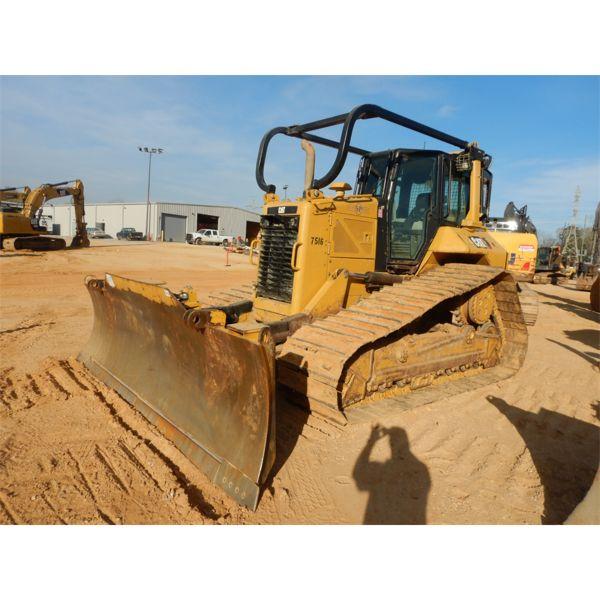 CAT D6N LGP Dozer / Crawler Tractor