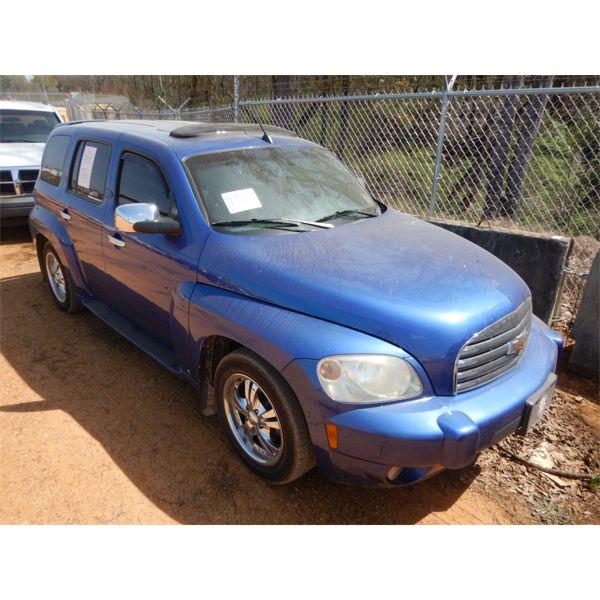 2006 CHEVROLET HHR SUV