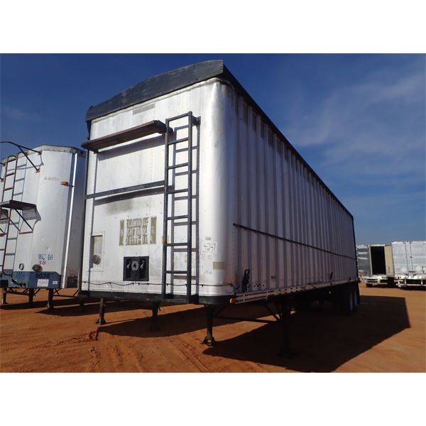 HIGHWAY MANUFACTURING CO 902-403T-SP Chip Trailer