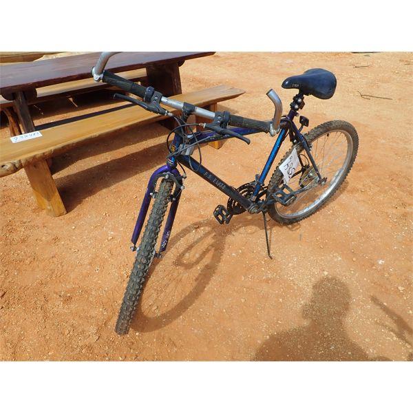 FS Elite 21 speed bicycle