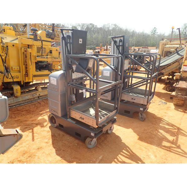 JLG 20MVL  warehouse manlift