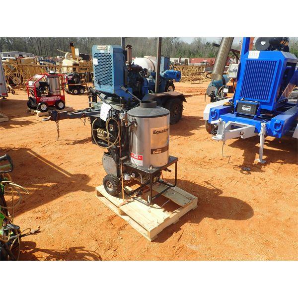 CLARK DELCO Pressure Washer