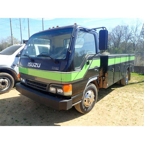 ISUZU  Service / Mechanic Truck