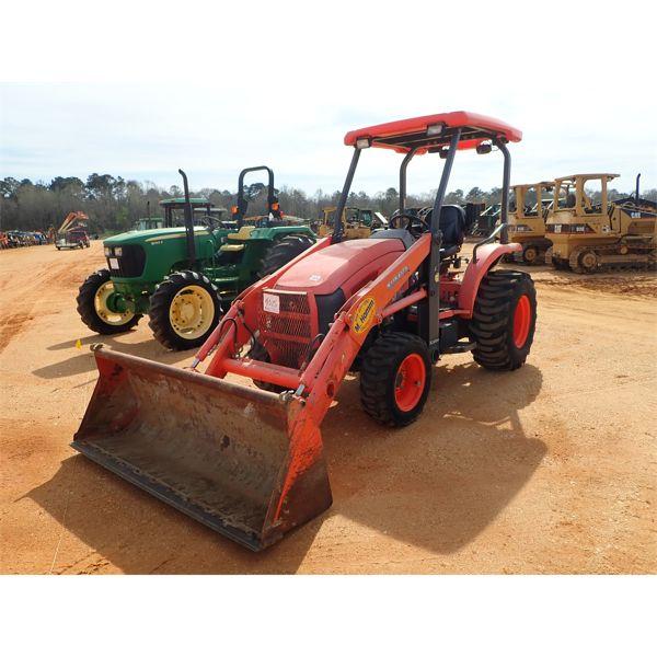 KUBOTA L45 Farm Tractor