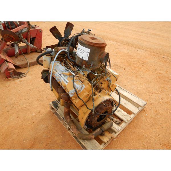 CATERPILLAR 3208 diesel engine