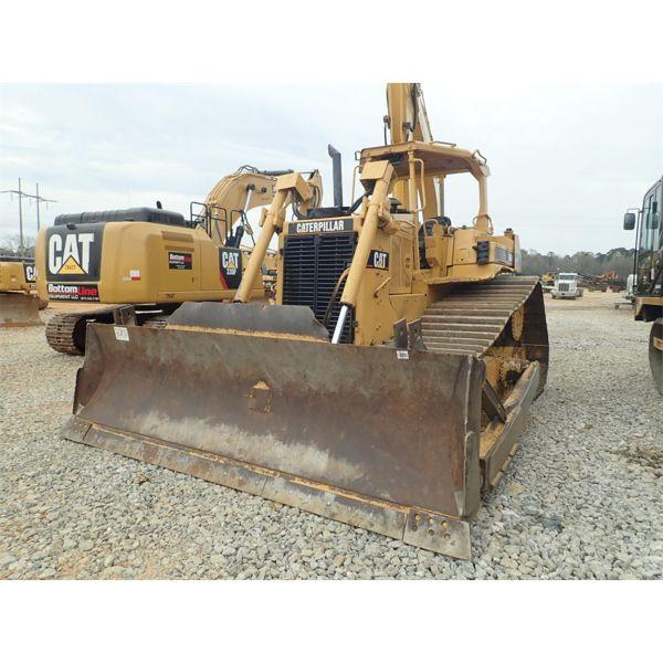 CAT D6H LGP Dozer / Crawler Tractor