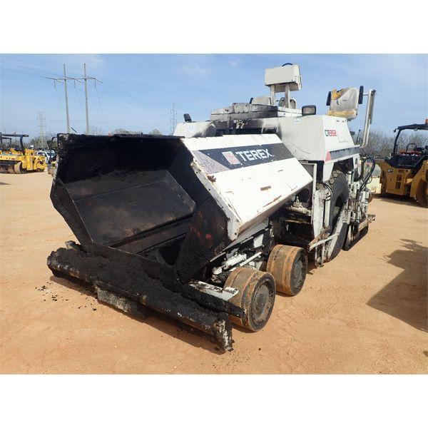TEREX CR352L Asphalt Paver