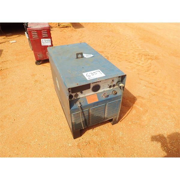 MILLER FC-65E electric welder