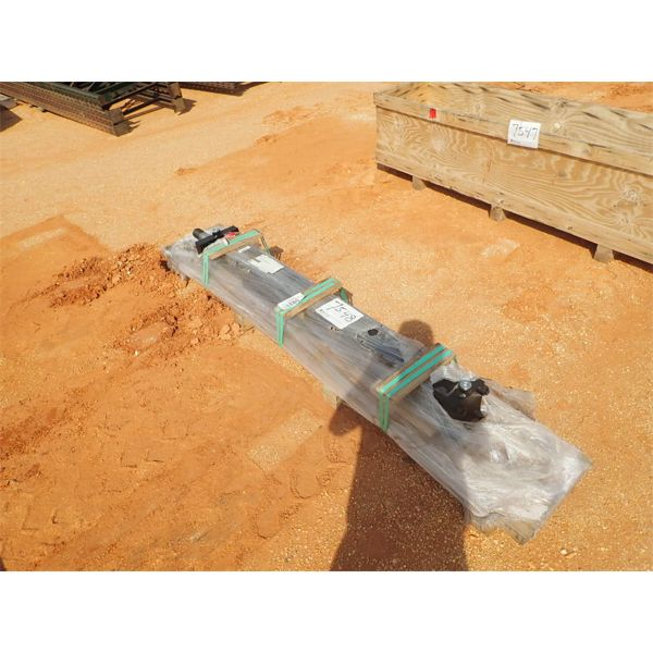 Parker hyd cylinder