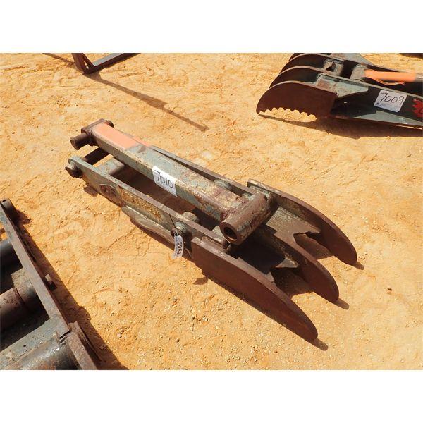 Thumb, fits excavator