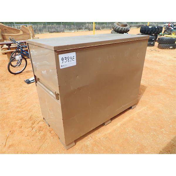 Knaack storage master chest