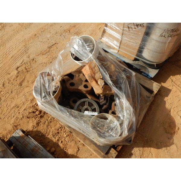 GRINDER TEETH & FITTINGS Miscellaneous
