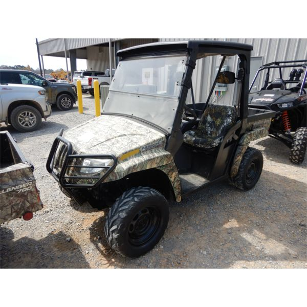 ARTIC CAT PROWLER XTX700 ATV