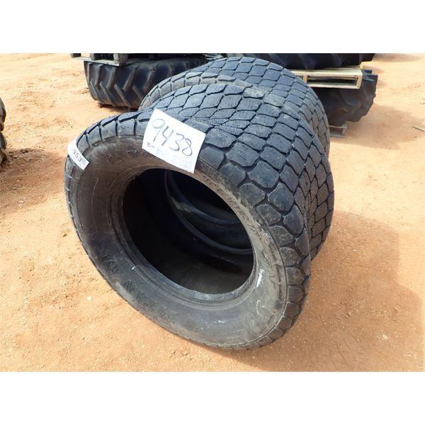 TITAN (2) 570-6.48 NHS turf tires
