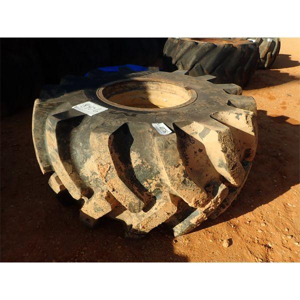 28L-26 tires & rim