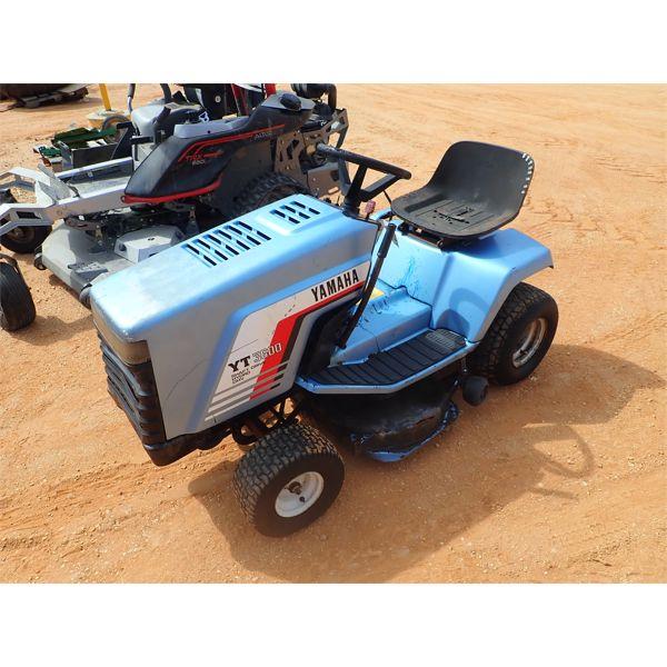 YAMAHA YT3600 Lawn Mower