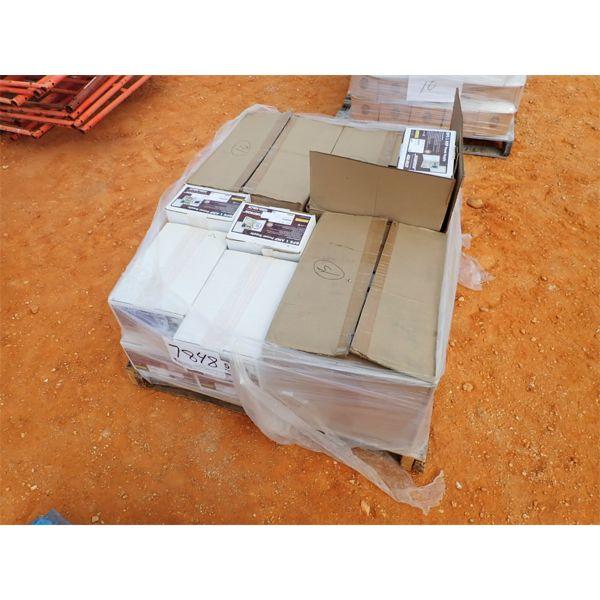 (1) pallet BPS/AMP power supply