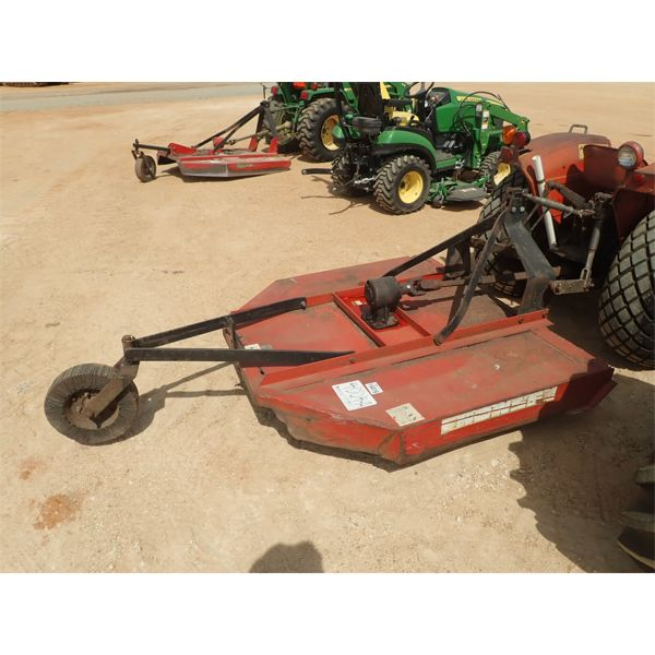 HOWSE 5' Rotary Cutter