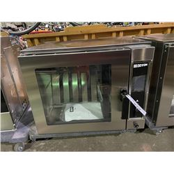 DOYON DCOT5 STAINLESS STEEL COMMERCIAL COUNTERTOP CONVECTION OVEN