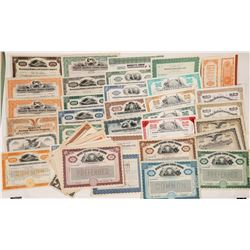 Cement Company Stock Collection (45)  (126784)
