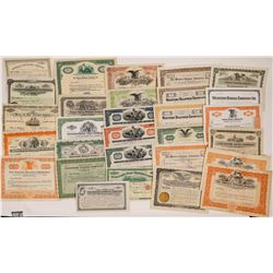 Fertilizer, Sulphur, Phosphate, etc. Companies Stock Collection (29)  (127040)