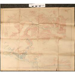 Maps of the Alaska  Railroad  (121150)