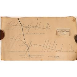 Fair Haven Mining District and Coal Mountain Maps (2)  (120609)
