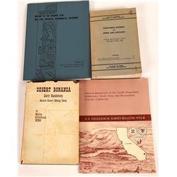 San Bernardino Mining Volumes (4)  (126864)