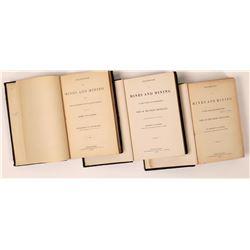 Rossiter Raymond Mining References, 1872, 1873, 1877 publishing dates  (126855)