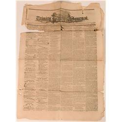 Trinity Journal Newspaper  (113603)