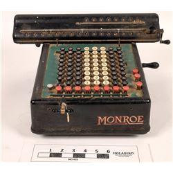 Monroe Calculating Machine  (126547)