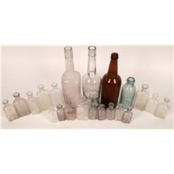 Los Angeles Bottle Collection  (126596)