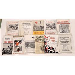 White Tops Magazines  (124673)