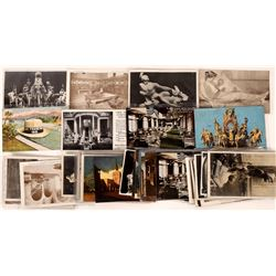Pan Pacific Postcard Collection  (126494)