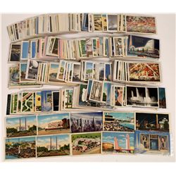 Postcards of the 1939 New York World's Fair  (125610)