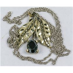 Black Hills Silver Necklace  (126696)