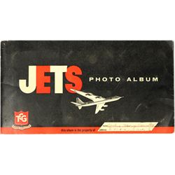 JETS Photo Album   (124417)